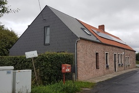 Dakwerken Verhaeghe Rino  - Hellende Daken